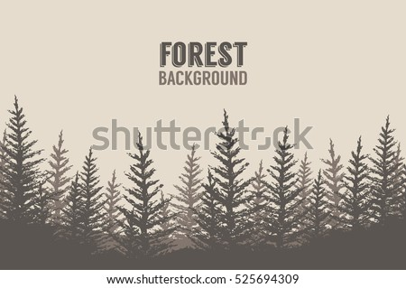forest background template