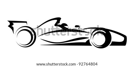 formula 1 symbol