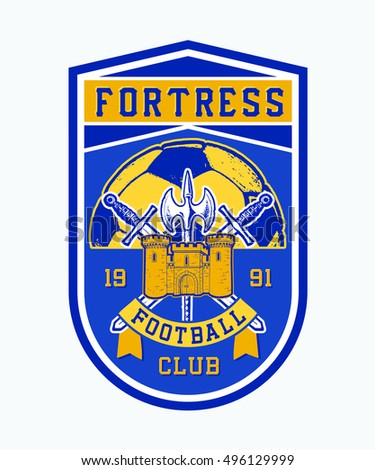 fortress football club