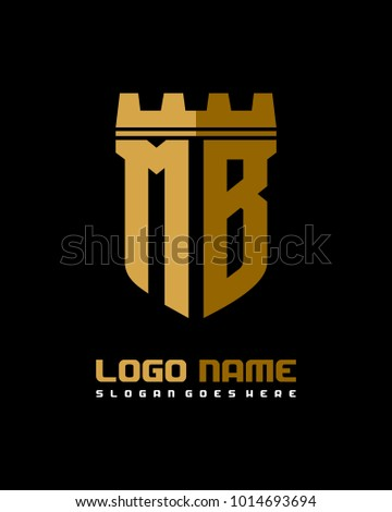 fortress shield initial m b
