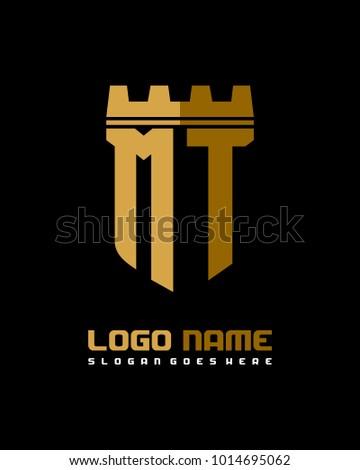 fortress shield initial m t