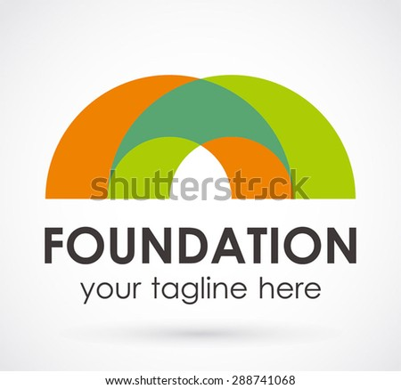 foundation care people logo