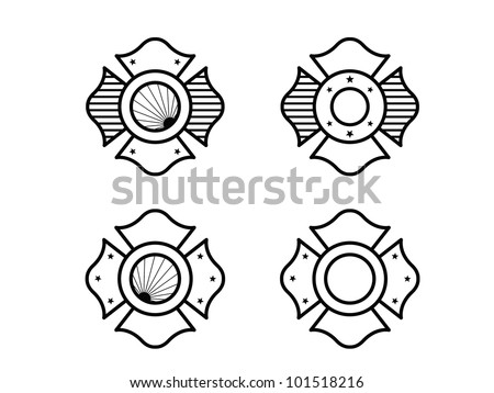 Pin By Koszubarev On Vector    Maltese Cross Maltese
