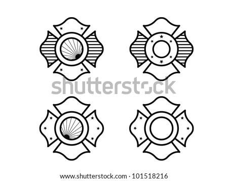 Maltese Cross Vector Download Free Vector Art Stock Graphics Images
