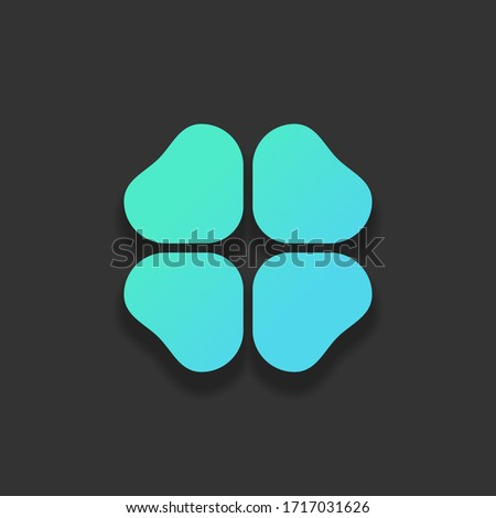 four leaf clover  st patricks