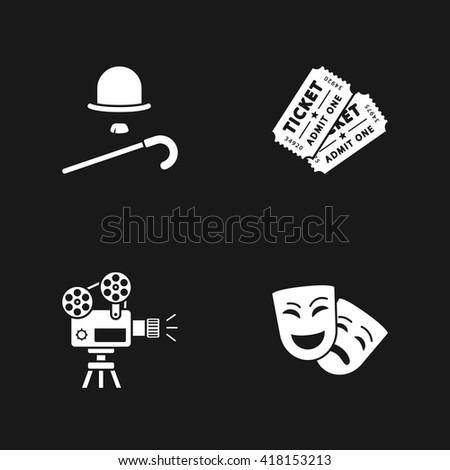 four modern cinema icons