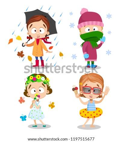 four seasons outdoors kids