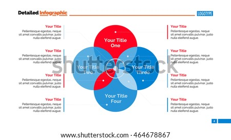 Red venn diagram download free vector art stock graphics images four sides venn diagram slide template ccuart Choice Image