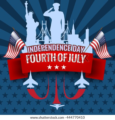 fourth of july independence