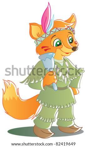 Fox Indian
