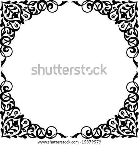 frame concept