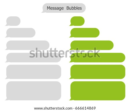 frame for text sms