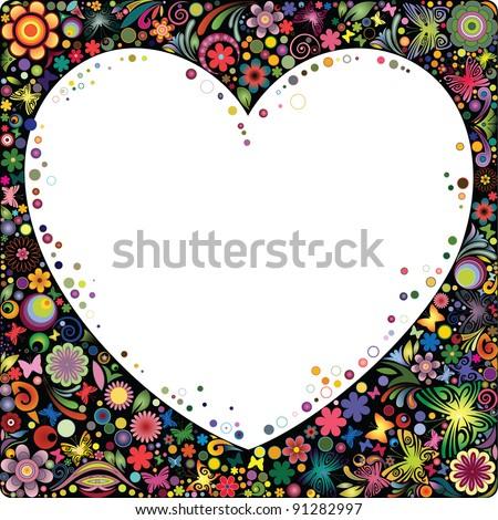 Frame's heart II