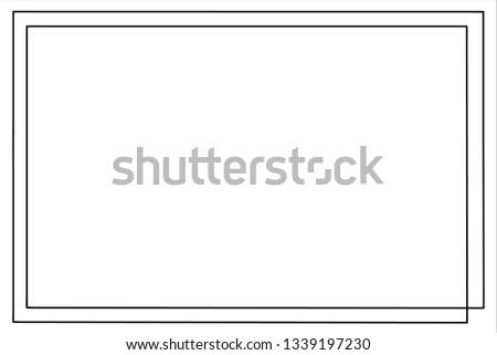 frame vector  background #1339197230