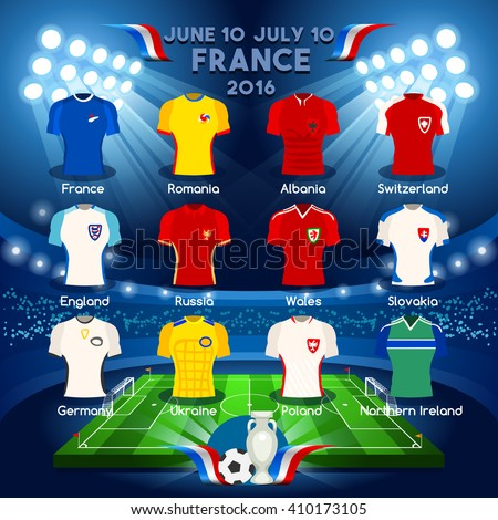 soccer euro cup games