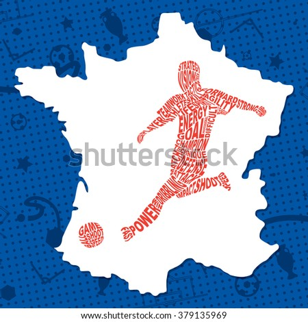 france soccer   football