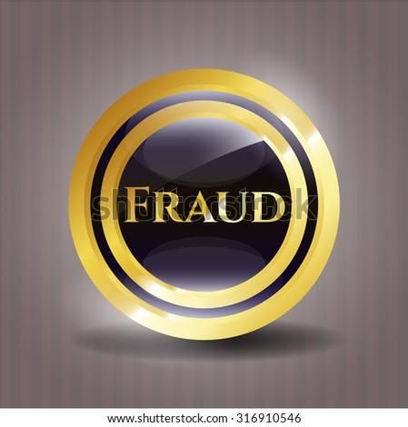 Fraud shiny emblem