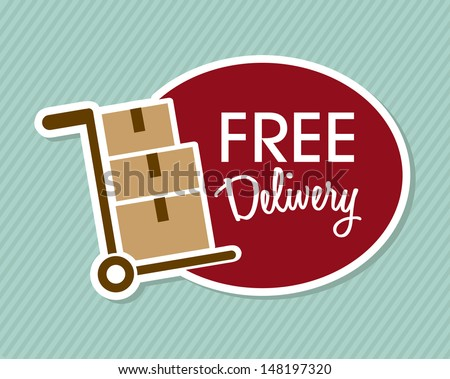 free delivery over lineal