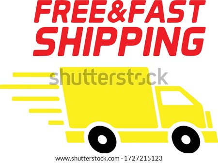 Free & Fast Shipping Label For eBay and eCommerce selling sites