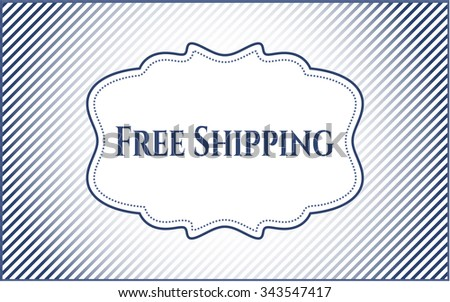Free Shipping colorful poster