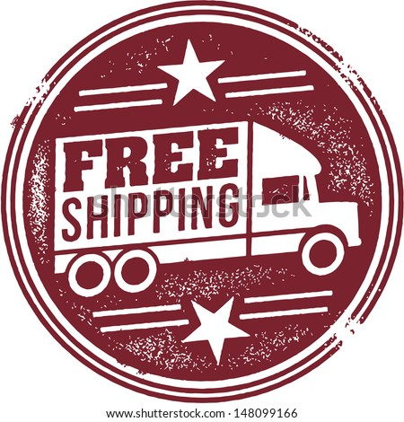 free shipping retail promotion