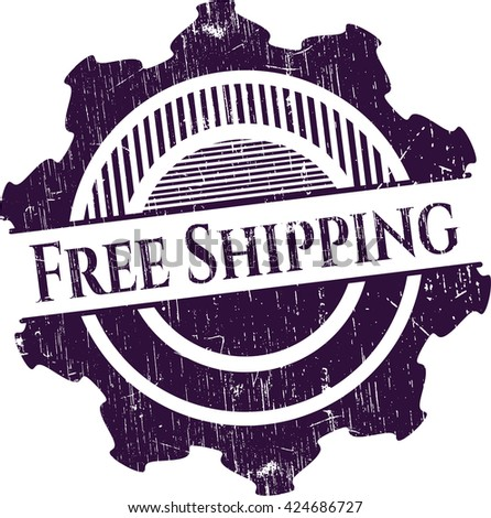 Free Shipping rubber grunge seal