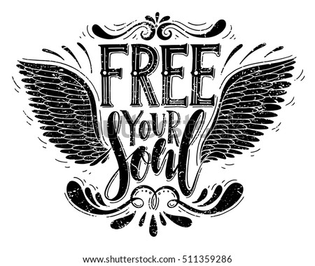 free your soulinspirational