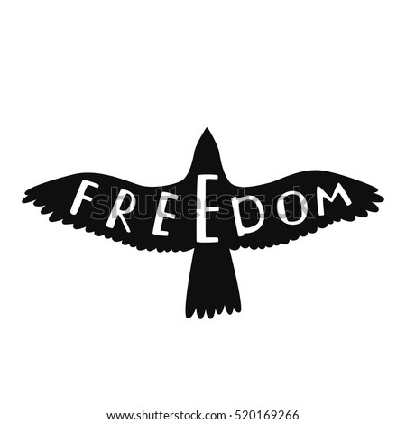freedom inspirational quote
