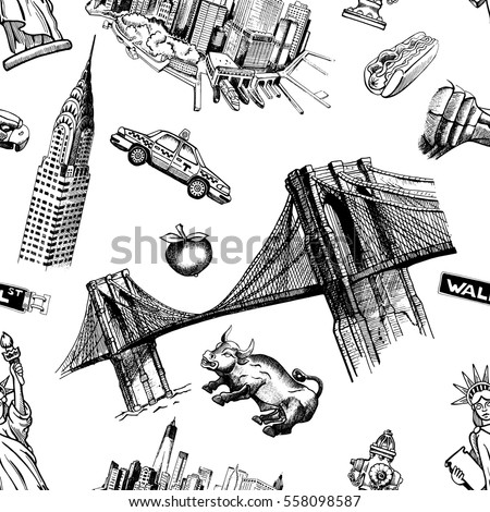 freehand drawing sites new york