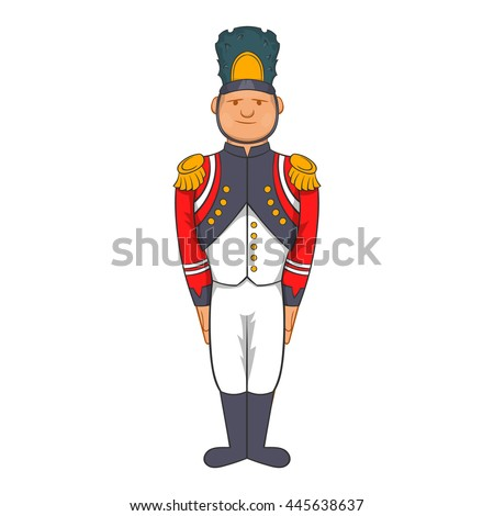 french army soldier in uniform
