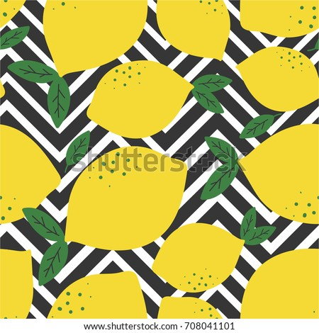 fresh lemons background hand