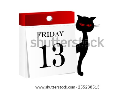 friday 13th calendar