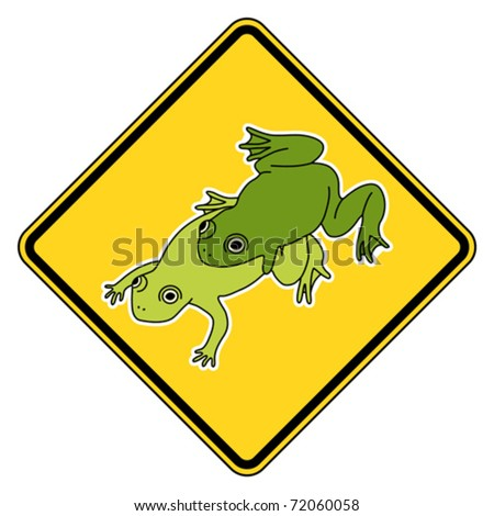 stock vector frogs mating sex funny traffic sign vector illustration 72060058 Lewd interracial gangbang party. Views: 214 Duration: 29:27