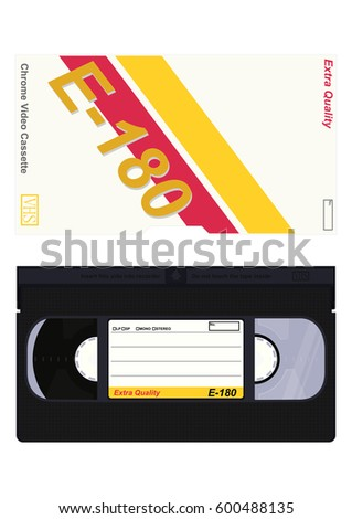 Video cassette vhs photoshop brushes download (5 photoshop