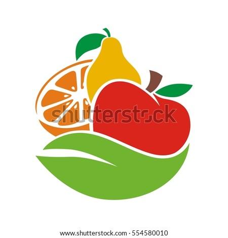 Fruit Juice Leaf #554580010