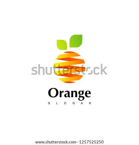 fruit logo design inspiration