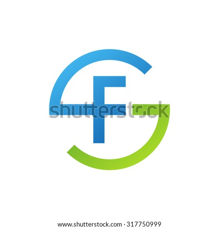 fs sf initial company circle s