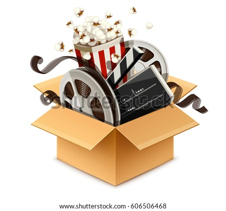 Filmmaker free vectors download 0 free vector graphic images free vectors - Box office cine directors ...
