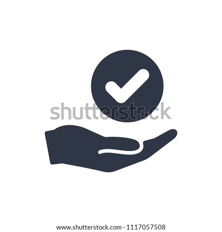 Full service- Minimal Icon, service, full, complete, account, agency, all, assistance, best, button, buyer Foto stock ©