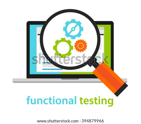 functional testing software