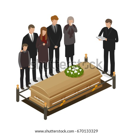 funeral ritual  mourning