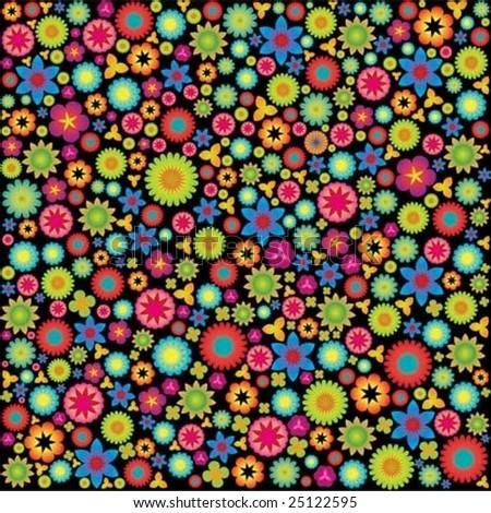 Printable mandala coloring designs - Brett Campbell Mosaics