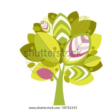 funky tree  esp10