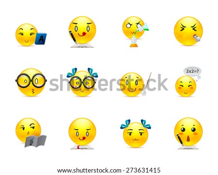 Text Anime Emoticons Funny And Cute Anime Emoticons