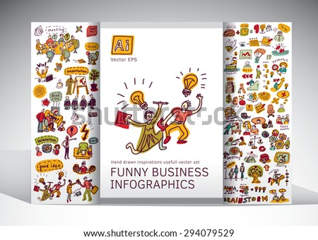 funny business creative info