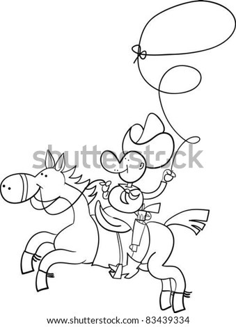 Funny Cartoon Cowboy, Stroke Stock Vector Illustration. Sheep Signs Of Stroke. October 11th Signs. Pneumococcal Signs. Panic Disorder Signs. Crosswalk Signs Of Stroke. English Signs. Chronic Pain Signs Of Stroke. Wood Plank Signs Of Stroke