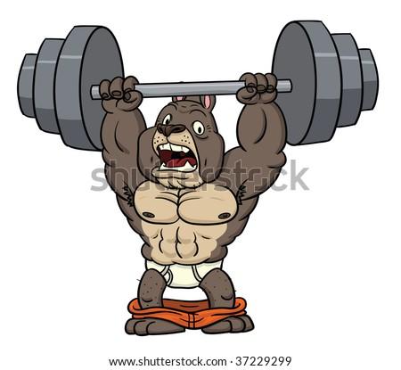 cartoon dog pictures funny. stock vector : Funny cartoon