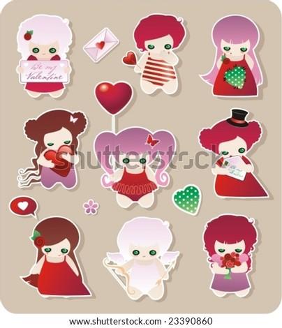 grimesdale valentine games - valentine's day games for kids | familyfun