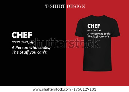 funny definition t shirt design