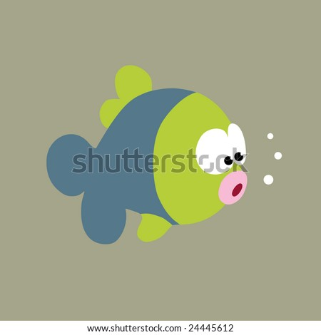 Funny fish vector more in portfolio 24445612 for Funny fishing songs